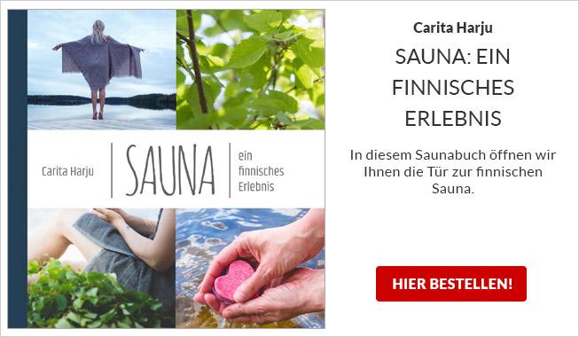 Sauna - ein finnisches Erlebnis